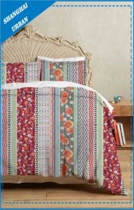 New Design Spring ′16 Totem Polyester Quilt Set pictures & photos