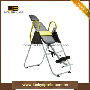 Gym Club Home Used Therapy Extreme Performance Inversion Table pictures & photos