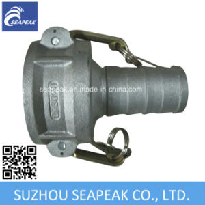 Aluminum Camlock C Reducing Type pictures & photos