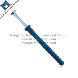 Plastic Hammer Drive Anchor pictures & photos