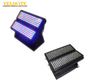 IP65 Outdoor LED Flood Light with DMX Control