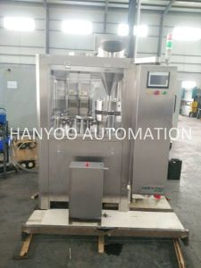 High Quality Parmaceutical Automatic Pill Capsule Filling Machine pictures & photos