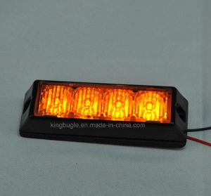 LED Warning Light Deck Light Head (SL6201) pictures & photos