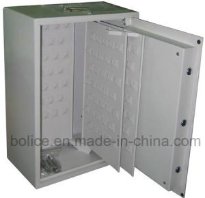 Key Electronic Key Store Cabinet Safe with 210key Capacity pictures & photos