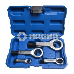 Nut Splitter Set for Car Repair Tool (MG50227) pictures & photos