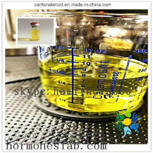 Free Sample Bodybuilding Supplement Steroid Hormone Testosterone Enanthate pictures & photos