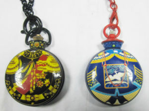 OEM New Fashion Pocket Watch pictures & photos