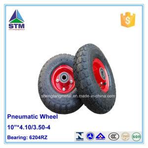 Polyurethane (PU) Hand Truck Wheel pictures & photos
