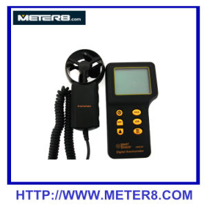 AR826 Digital Anemometer/ Wind Anemometer pictures & photos