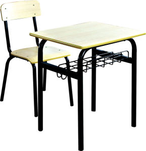 School Desks, School Tables and Chairs, Used Student Desks (TA-54) pictures & photos