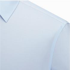 Top-Quality Men′s Cotton Short Sleeve Shirts pictures & photos