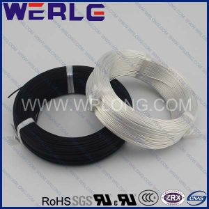 1.5mm2 Copper Stranded PFA Teflon Insulated Wire pictures & photos