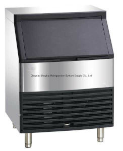Ice Maker 100kg/24h pictures & photos