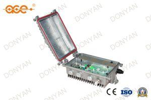 Wor01-1000 CATV FTTB Optical Node / Receiver pictures & photos