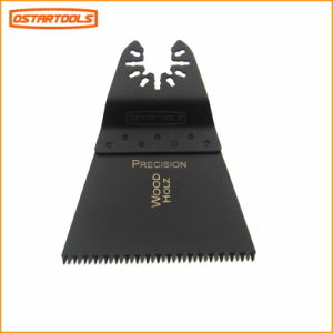 Hcs Multi Function Precision Japanese Tooth Oscillating Saw Blade pictures & photos
