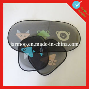 Wholesale Promotional Roll Car Sunshade pictures & photos