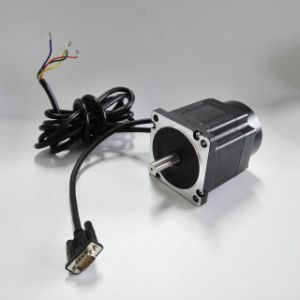 6A 8.5n. M 2phase Closed Loop Stepper Motor with Encoder, Driver and 3m Wires pictures & photos