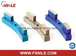 Diamond Grinding Calibrating Strip Abrasive (2segment)