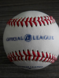 9′′ High Quality Professional/Official Baseball pictures & photos