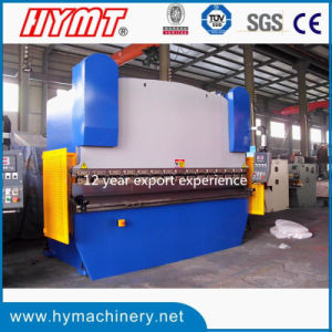 WC67Y-160X3200 Hydraulic press brake with CE certification pictures & photos