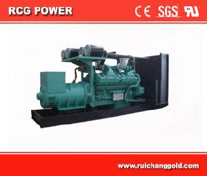Original Cummins Generator 720KW/ 900KVA
