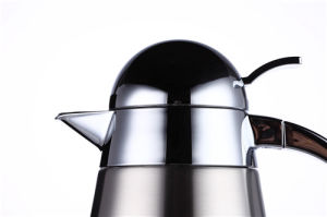 18/8 Stainless Steel Vacuum Coffee Pot Svp-1000r pictures & photos