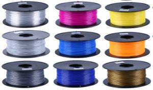 Fdm 3D Printer Printing 3mm PLA Filament pictures & photos