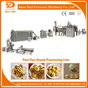 Most Advanced 2D 3D Pellet Snacks Making Machine pictures & photos