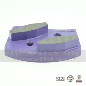 Diamond Grinding Pad for Concrete pictures & photos