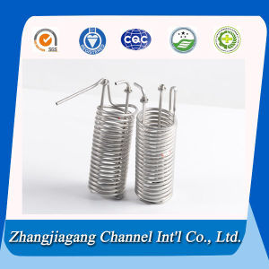 TP304 Stainless Steel Tube for Automotive Evaporator Coil pictures & photos