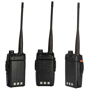 7 Watt High Ouput Dual Band Radio Lt-8W Long Range Walkie Talkie pictures & photos
