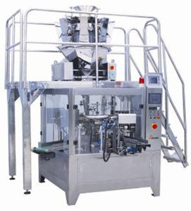 Automatic Rotary Granule Packing Machine pictures & photos