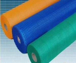 Plastic Netting Screen Mesh for Windows and Doors pictures & photos