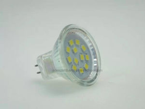 MR11 2W Daylight SMD LED Spotlight pictures & photos