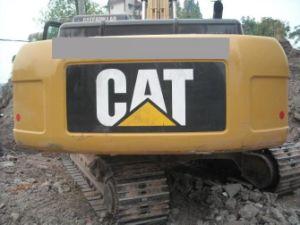 Hydraulic-Pump Used Crawler Caterpillar 325D Excavator-2005~2009 Used Large-Scale 0.5~1.5cbm/25ton pictures & photos