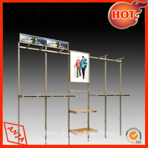 Display Shelf Garment Display Rack pictures & photos