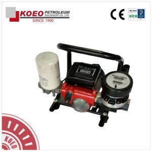 Mfp-60b Diesel& Kerosene Transfer Pump
