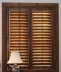 Good Quality Wood PVC Plantation Shutter Manufacturer pictures & photos