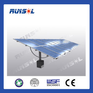 Easy Maintenance Seasonal Adjustable Solar Module Ground Mount pictures & photos