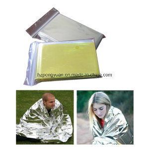 Medical Emergency Blanket for First Aid Use pictures & photos