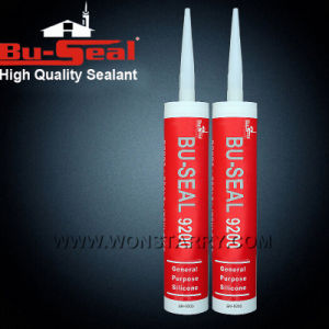 Bu-Seal Anti Fungal Gp Neutral Silicone Sealant