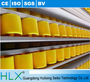 Flexible Roller Rail with Ce Certificates pictures & photos