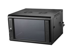 Wall Mount Cabinet, 4u-18u Network Cabinet pictures & photos