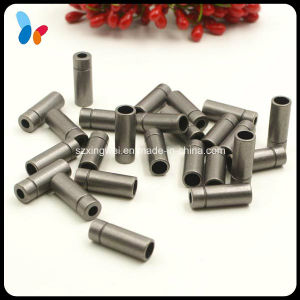 Plating High Quality Gun Metal Toggle End Stopper pictures & photos