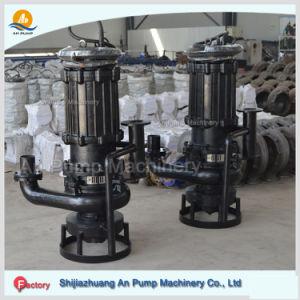 Underground Submersible Slurry Anti Corrosion Gold Mining Pump Machine pictures & photos