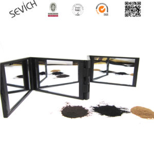 Low MOQ Cheap Free Standing Makeup Mirrors Small Folding Mirror pictures & photos