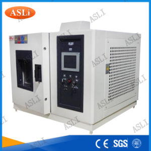 Mini Temperature and Humidity Test Chamber Manufacture pictures & photos
