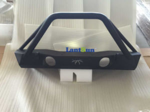 Jk Poison Spider Front Bumper for Jeep Wrangler pictures & photos