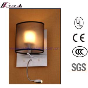 Translucence Hotel Bedside Reading LED Wall Lamp pictures & photos