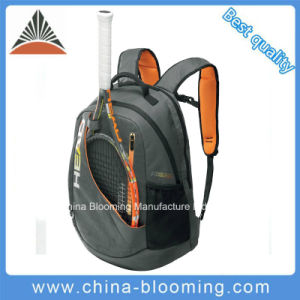 Polyester Outdoor Sports Racquet Racket Tennis Bag Backpack pictures & photos